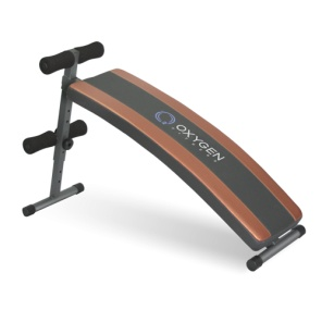 Скамья Oxygen Fitness Arc Sit Up Board
