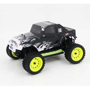 Игрушка HSP Conquer ET Off-road Jeep 4WD 1:16