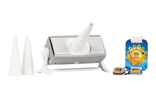 Аппарат солнышко в домашних условиях
