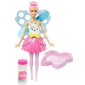 Кукла Mattel Barbie Dreamtopia