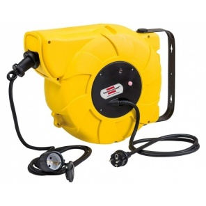 Удлинитель Brennenstuhl Automatic Cable Reel 1241000300