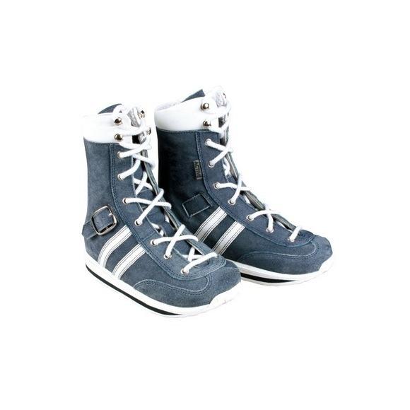 Ортопедическая обувь для детей MEMO Sprint 1CH синий (размер 30) - доставка  по Москве и Санкт-Петербургу 83de11eebe462