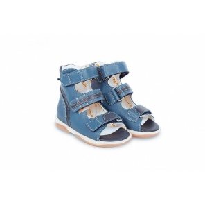 1718a63ec94d5c Ортопедическая обувь для детей Польша от 2500р - доставка по Москве ...