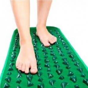 Коврик Ommassage Green Mat