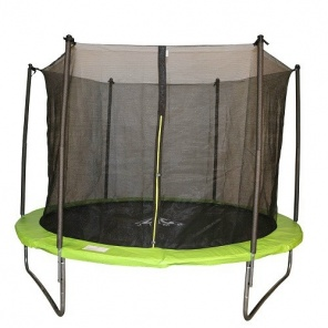 Батут DFC Jump 14 FT apple green