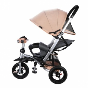 Велосипед Moby Kids Stroller trike 10x10 Air Car