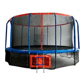 Батут DFC Jump Basket 16FT-JBSK-B