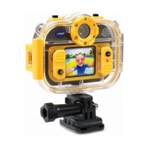 Игрушка VTech Action Cam 80-507003