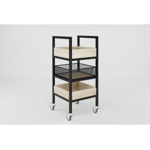 Тележка Karat Ironik Rack 1