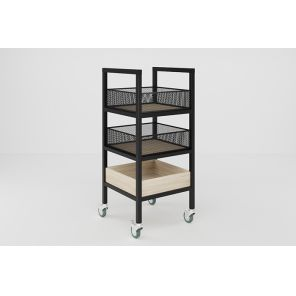 Тележка Karat Ironik Rack 2