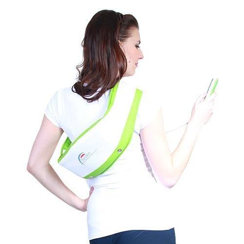 Массажные пояса для похудения, купить пояс массажер для