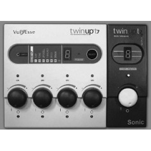 Миостимулятор Vupiesse TWIN-UP T7 SONIC