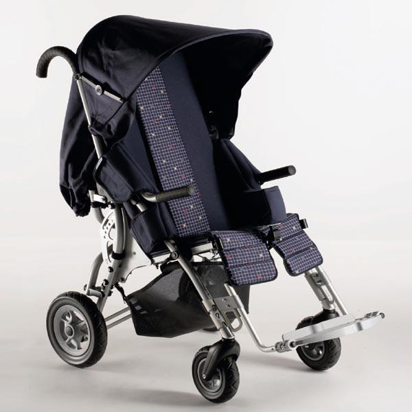 Кресло-коляска для детей-инвалидов Лиза в городе Санкт-Петербург, фото 1, стоимость: 99 700 руб