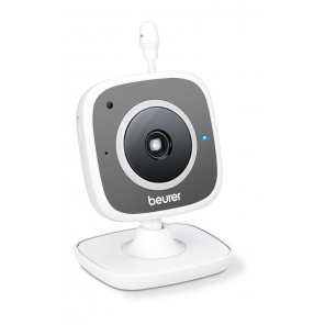 Видеоняня Beurer BY88 Smart Baby Monitor